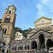 SalernoNotizie foto - 25112016 Duomo di Amalfi