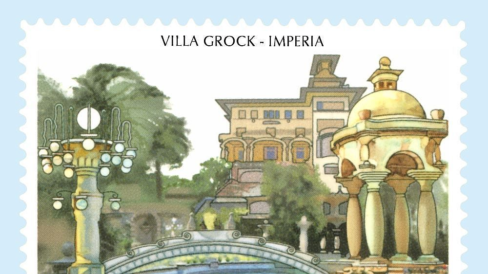 Villa Grock Prezzi