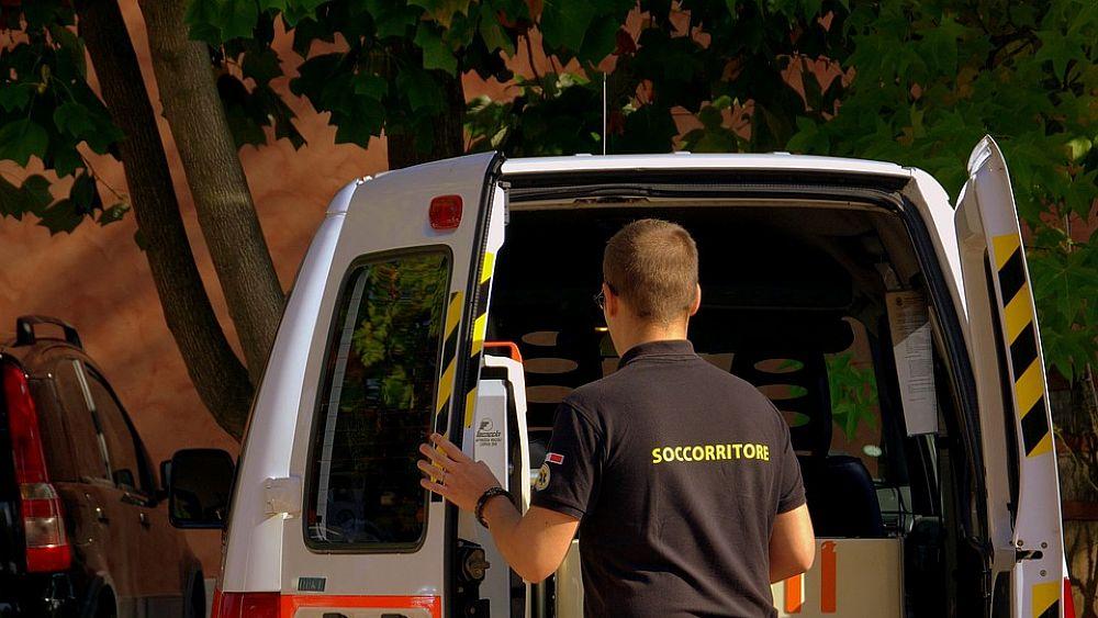 25122016 soccorso ambulanza