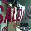 Saldi col trucco, blitz vigili a Salerno contro negozianti furbetti