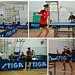 Tennistavolo: Due vittorie e una sconfitta di misura per il TT S.Maria di Castellabate