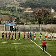 Sport foto - 26022017 polisportiva santa maria centrocampo