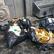 Polizia locale di Cava: Sanzionato un pubblico esercizio per rifiuti e controlli