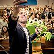 #NonCiFermaNessuno, partito il Tour Universitario ideato da Luca Abete