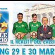 Sport foto - 27032018 Reality Stelle del Calcio