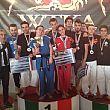 SalernoNotizie foto - 27052015 Campionato italiano di Sport Chanbara