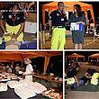Cilento - Le ultime Notizie foto - 27082015 manifestazione volontariato policastro