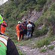 Cronaca foto - 27102014 soccorso alpino