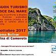 Marina di CamerotaNotizie foto - 27102017 locandina turismo mare