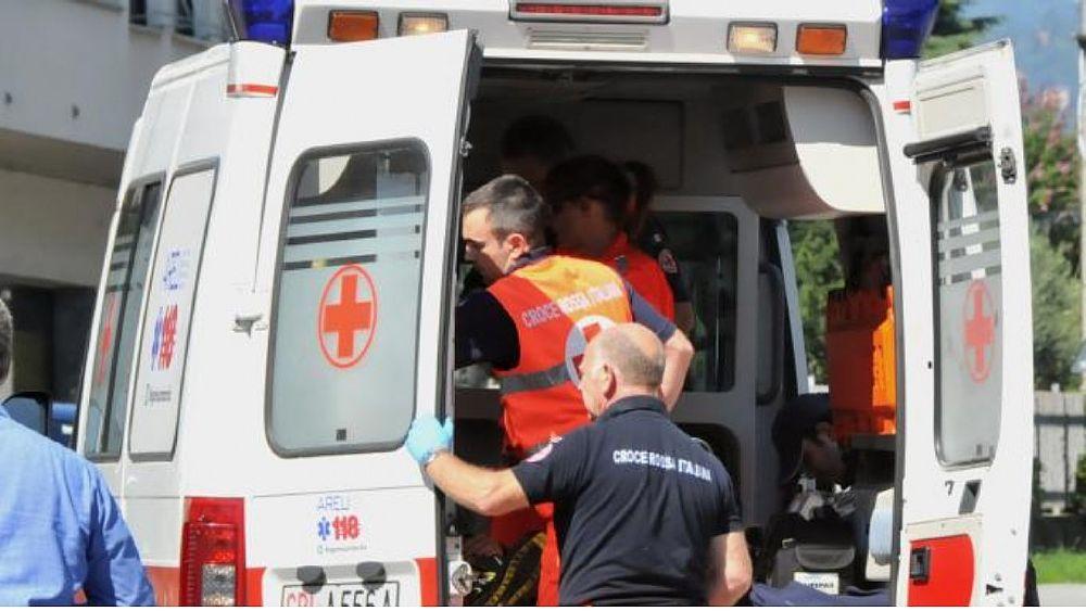 27122016 ambulanza aperta