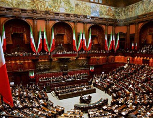 L italia e ancora la terra di un principe cilento notizie for Notizie parlamento italiano