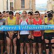 CORRIVILLAMMARE 2016, ECCO IL PERCORSO DI GARA UFFICIALE