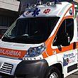 Cronaca foto - 28052015 ambulanza humanitas
