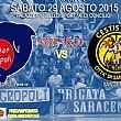 Basket Agropoli, domani contro il San Severo primo test stagionale