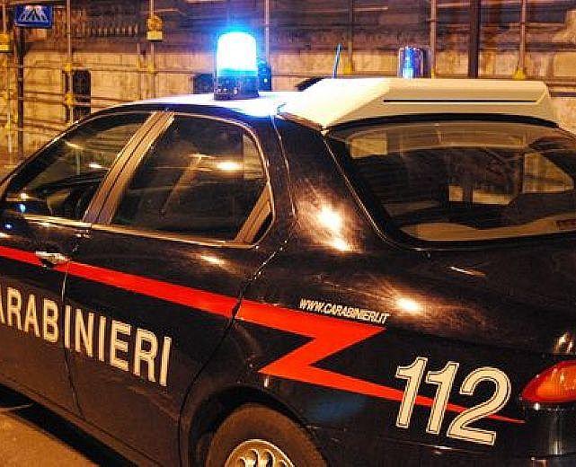 28092013 carabinieri di notte