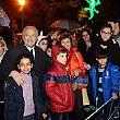 SalernoNotizie foto - 28112015 bambini luci 0703