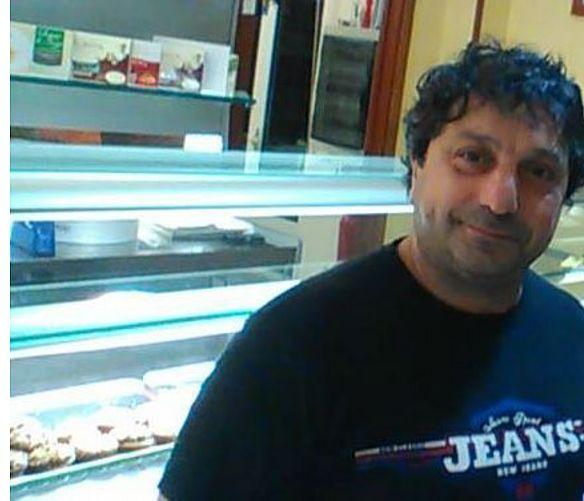 Tonino-Luppino foto - 28122017 Pasticceria Franco Cartolano