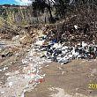 Ambiente foto - 29032018 rifiuti dopo mareggiata
