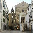 1Maggio, visite culturali a Salerno a San Pietro a Corte