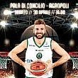 Cilento Basket Agropoli, parte l'ultima fase per approdare in Serie B