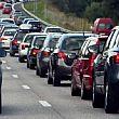 Avvisi foto - 29072018 traffico autostrade