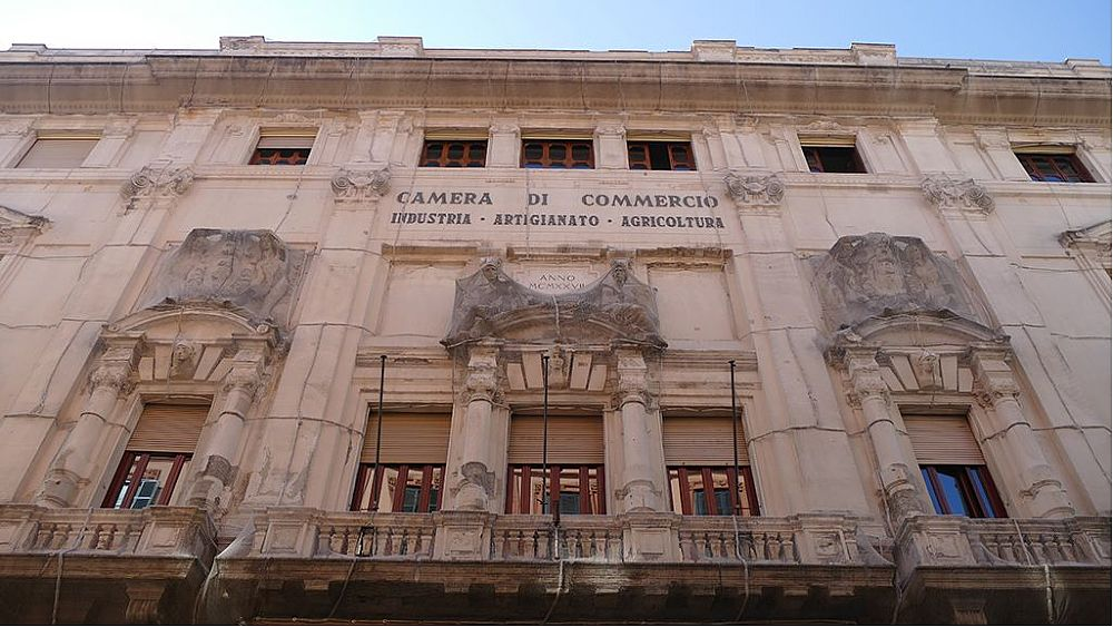 Biennale di Venezia: A Venezia per la Biennale. Il mondo