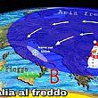 Avvisi foto - 29112016 freddo polare sull italia