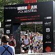Il cilentano FABIO CHIARIELLO conquista in Austria il titolo di IRONMAN