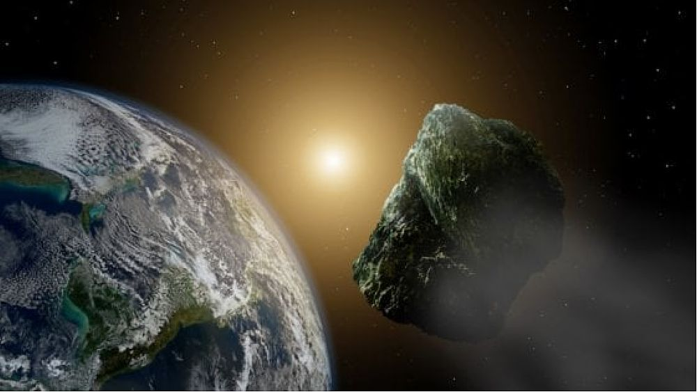 Il 31 agosto l'asteroide Florence