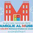 Giornata Nazionale delle Famiglie al Museo in programma il prossimo 4 ottobre
