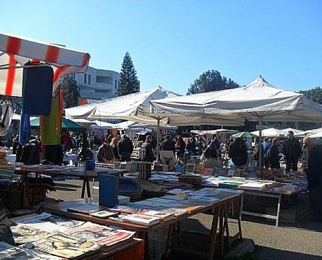 Salerno il 1 novembre torna il mercatino dell 39 usato for Mercatino usato