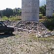 Cronaca foto - 30102014 smaltimento rifiuti forestale