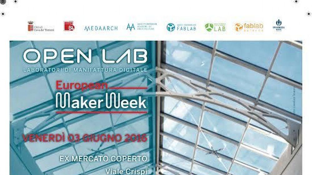 31052016 open lab cava