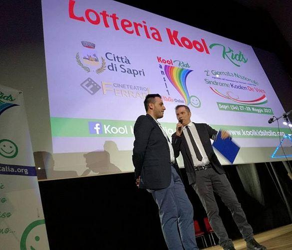 Tonino-Luppino foto - 31052017 lotteria kool