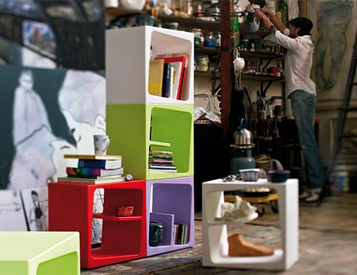 Salerno design concorso per arredi eco compatibili for Arredo negozi salerno