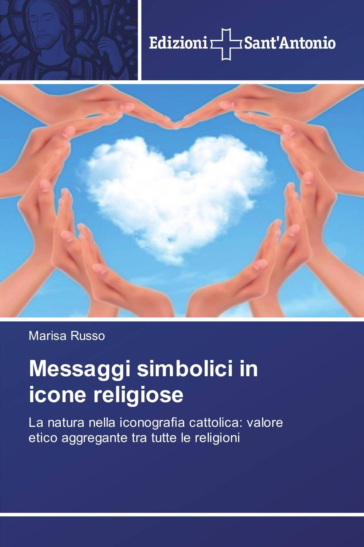 libro marisa russo messaggi simbolici