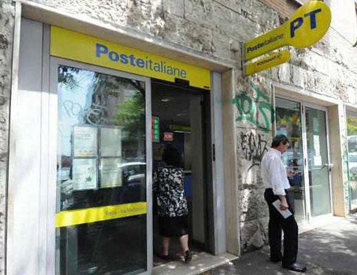 Ecco i nuovi orari al pubblico per gli uffici postali ...